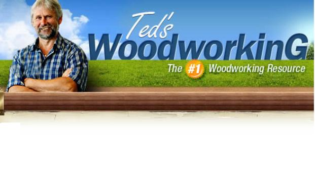 tedwoodworking
