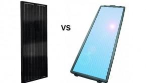 Monocrystalline vs Polycrystalline Panels