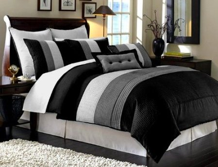 The Exhausted List Of Best Bedding Sets in 2013 • GosuReviews.