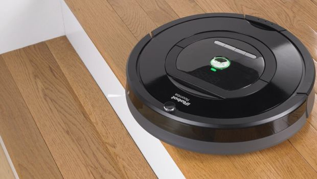 iRobot-roomba-in-action