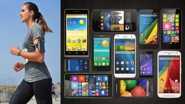 Health smartphone apps