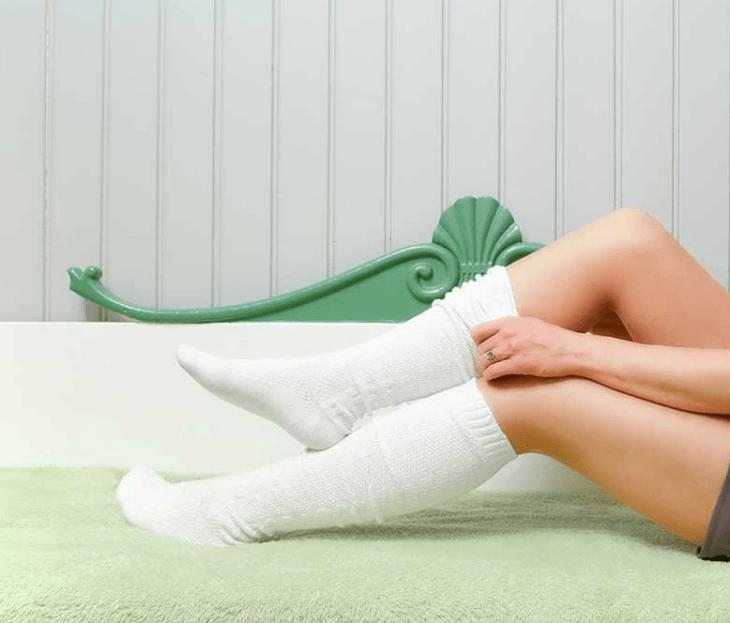 best running compression socks