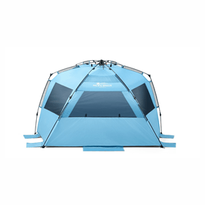 Pacific Breeze EasyUp XL Beach Tent