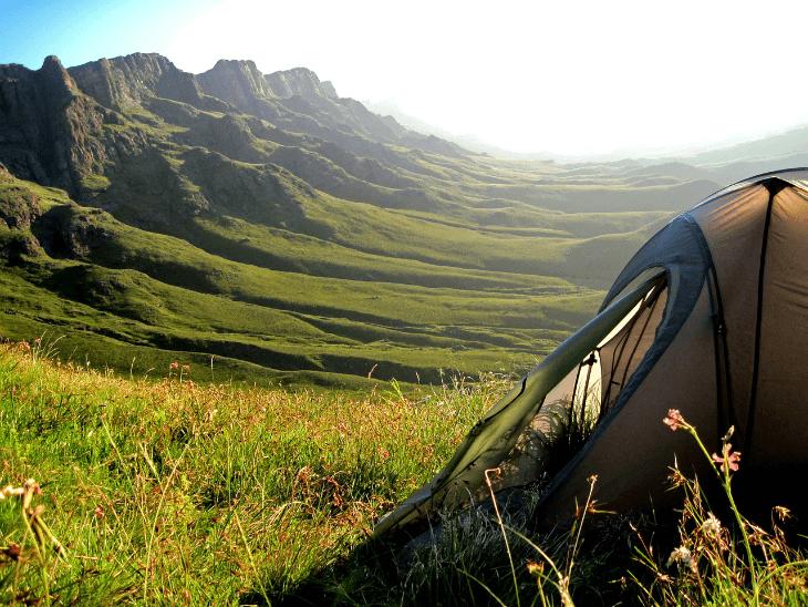 best pop up tent
