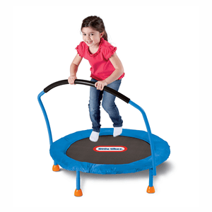 Little Tikes 3' Trampoline