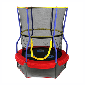 Skywalker Trampolines Round Trampoline with Enclosure