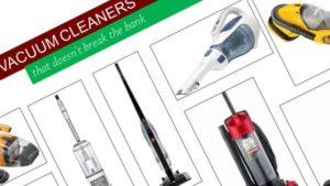 inexpensive-vacuum-cleaner