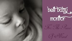 best-baby-monitor