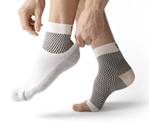 Plantar Fasciitis Compression Socks By Treat My Feet