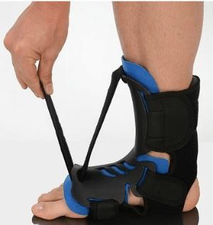 Ortho Depot Dorsal Night Splint