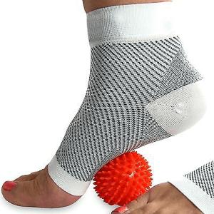 GET Relief here Plantar Fasciitis Sock