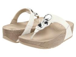 FitFlop Women's Lunetta Thong Sandal
