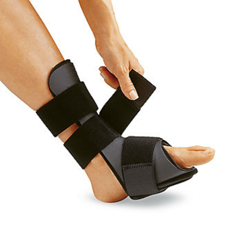 best plantar fasciitis night splint