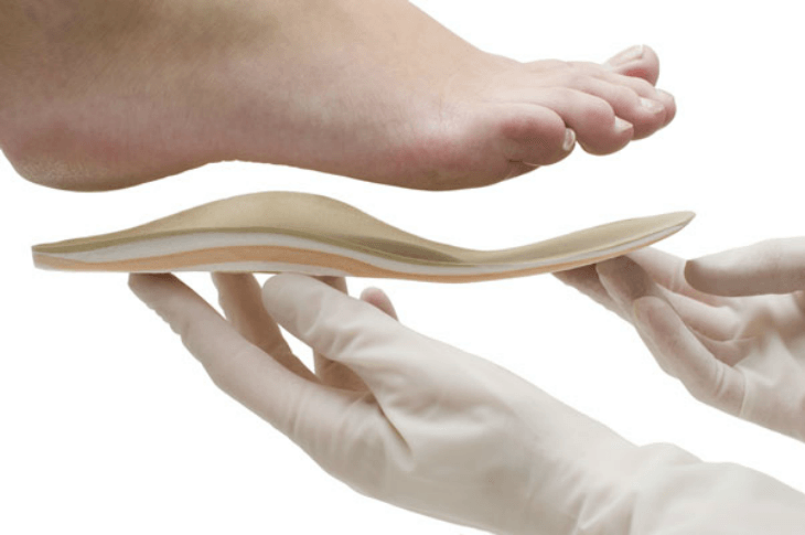 best orthotic inserts for plantar fasciitis