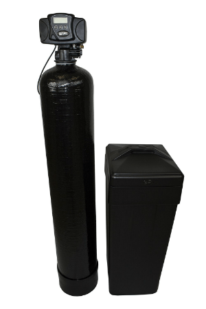 Fleck 5600SXT 48,000 grain water softener