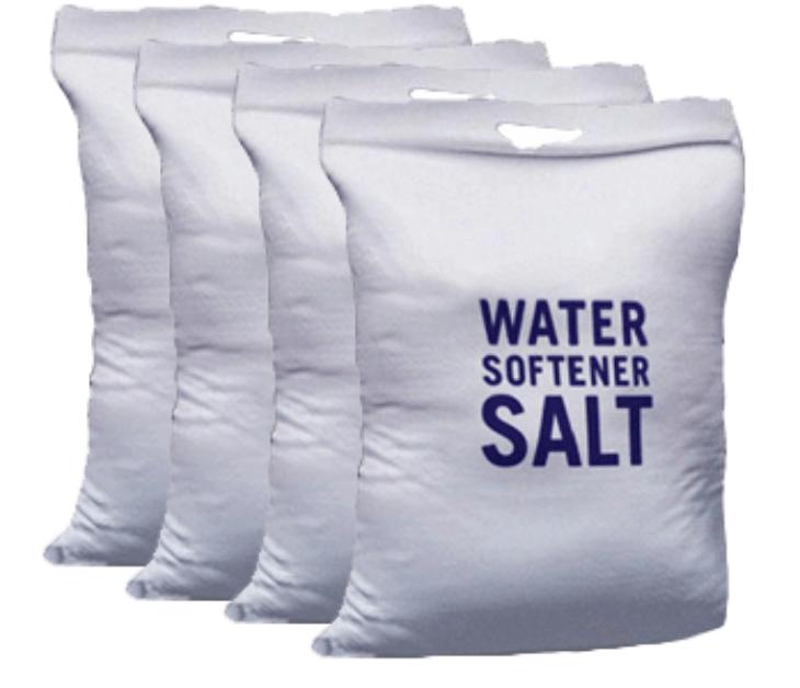 best water softener salt