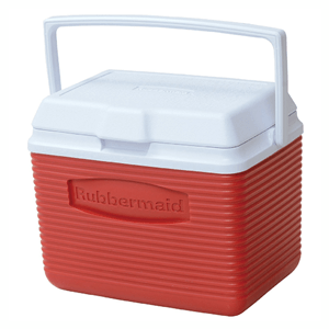 Rubbermaid 10 Quart